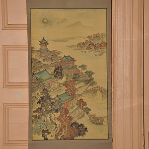 中国山水画