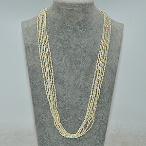 33.9克珍珠项链