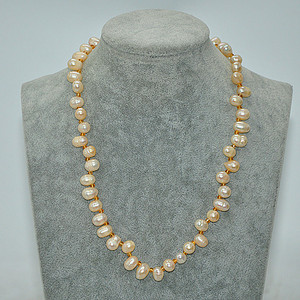 34.9克珍珠项链