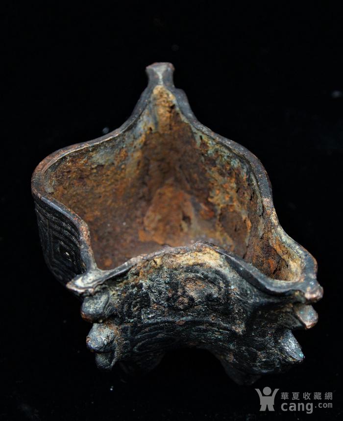 回流的高古铜器图4