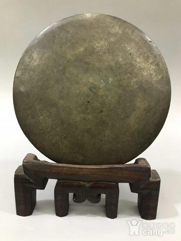 宋明时期素面铜镜图7