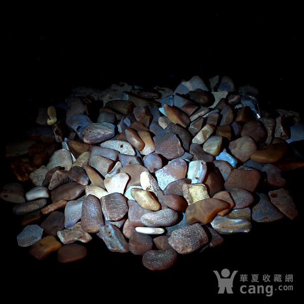 天然蜜蜡原石小料137.62克88898图8
