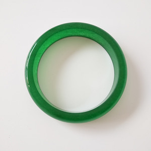 01 绿翡翠手镯