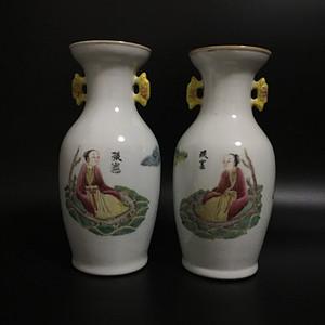 诸葛亮花瓶