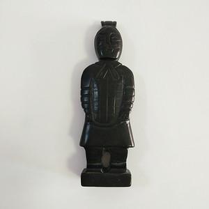 61 古人物雕像