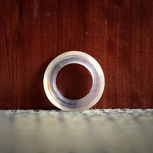 精品 收藏级 玛瑙环