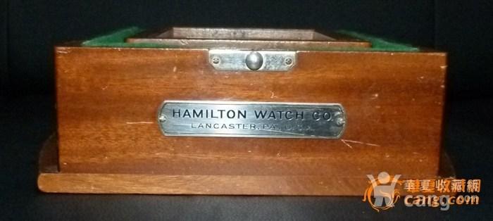 馆藏级,汉密尔顿船表图6