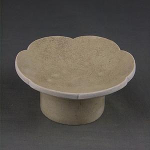 联盟 切割瓷茶托