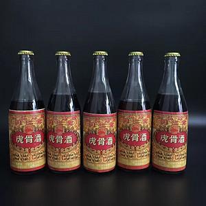 虎骨酒5瓶