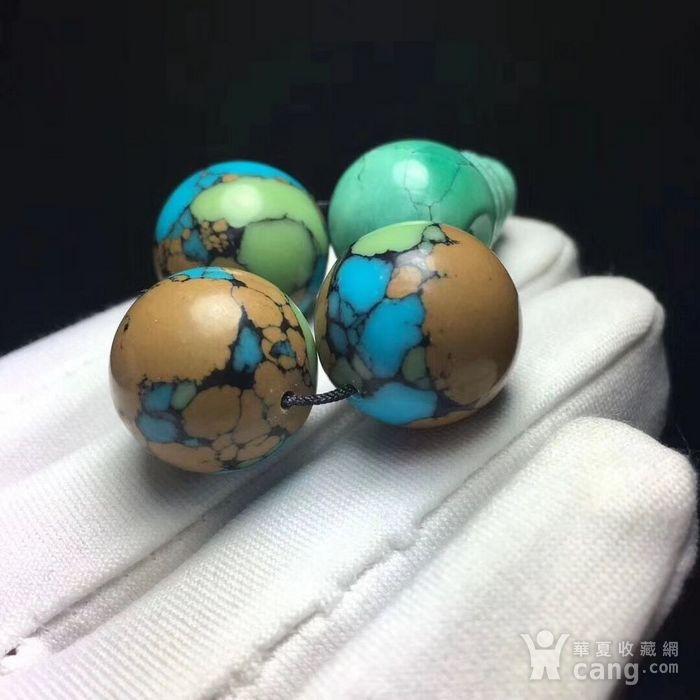 湖北精品十堰唐三彩套装图5