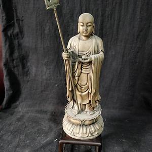 七八十年代佛像