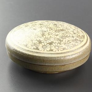 联盟 镶嵌纹香盒