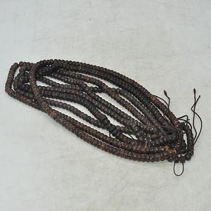 椰珠手串五条150克