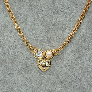 19.3克日本装饰项链