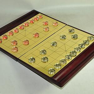 中国象棋一副