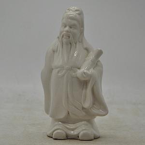 瓷塑像小摆件