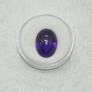 10克拉紫水晶戒面