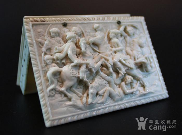 馆藏 18世纪欧洲珍贵鼻烟盒图2