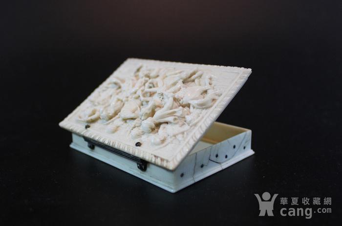 馆藏 18世纪欧洲珍贵鼻烟盒图5