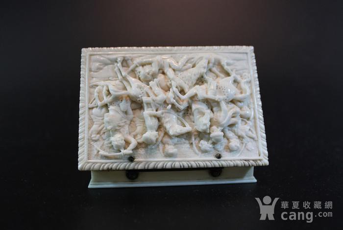 馆藏 18世纪欧洲珍贵鼻烟盒图6