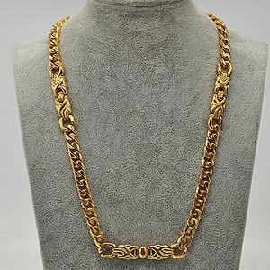 79.4克日本金属装饰项链
