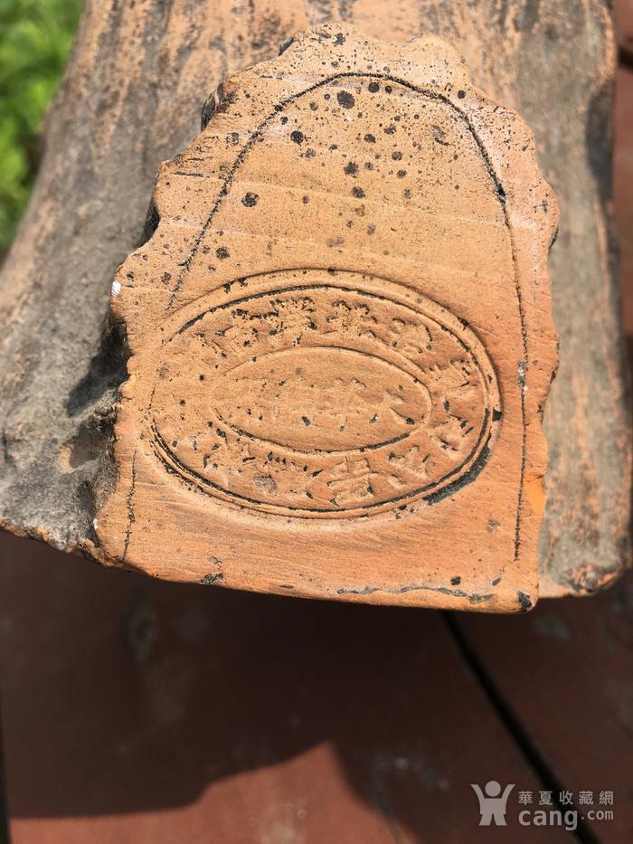 树桩型陶艺摆件图7