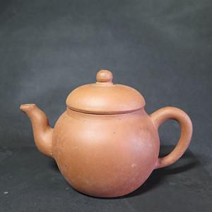 晚清贡壶紫砂壶