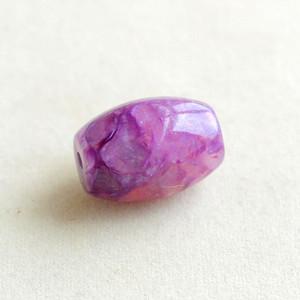 抗癌宝石紫龙晶吊坠!纯天然冰种紫龙晶转运招财路路通!