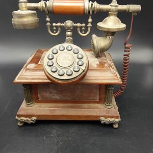民国电话机