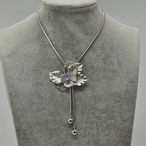 30.4克日本金属装饰项链