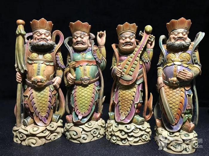精品收藏:香港回流  四大天王