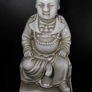 精品德化瓷塑像