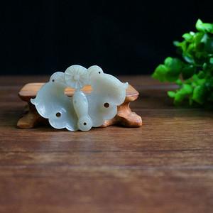 和田青玉花片