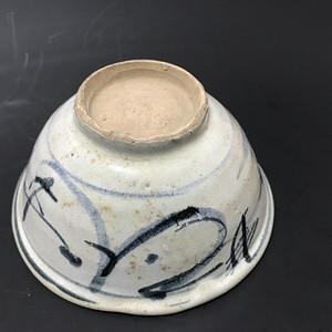 明代清花碗