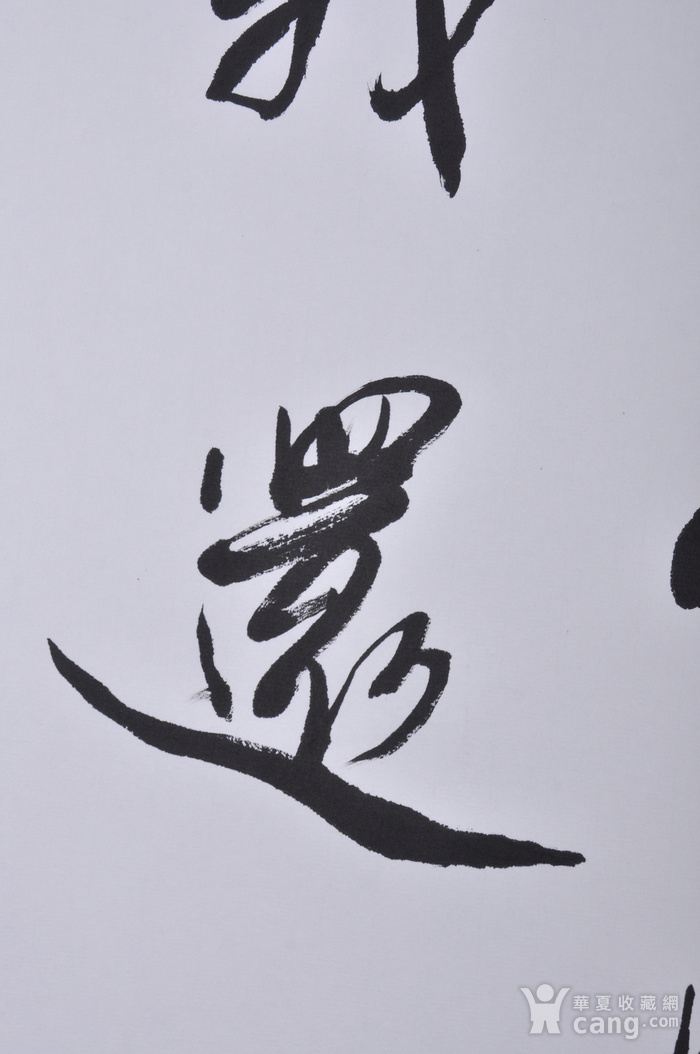 苏士澍   书法图5