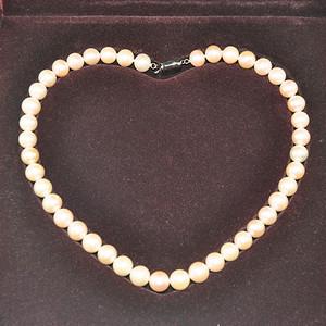 54.7克珍珠项链