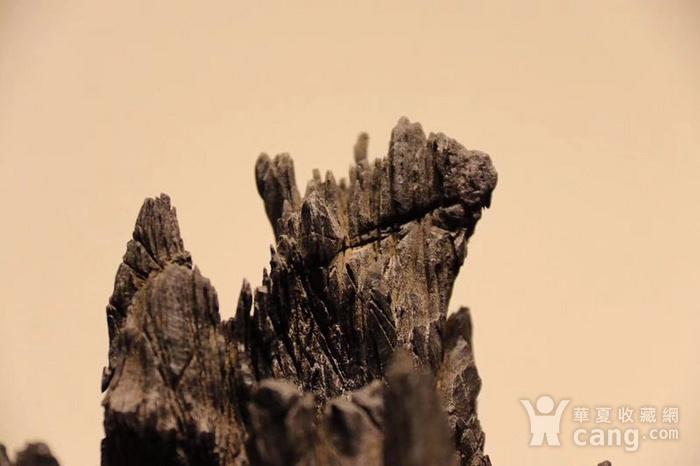 灵璧石纹石山子图3