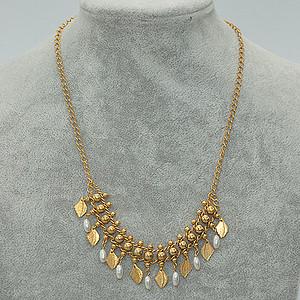 10.7克日本金属装饰项链