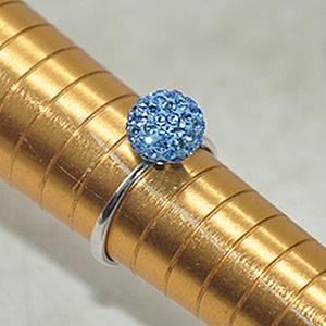 1.1克日本装饰戒指