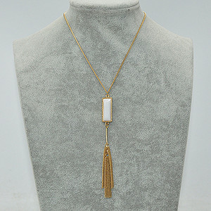 10.3克日本金属装饰项链