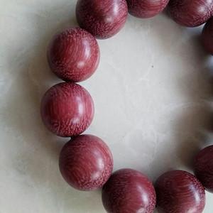 紫罗兰佛珠2.0手串
