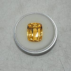 9克拉水晶戒面