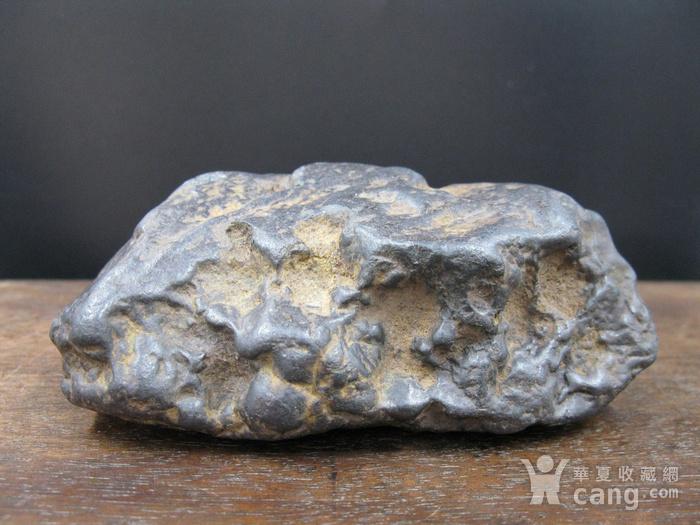 广西南丹 铁陨石图3