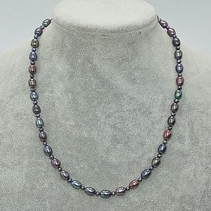 16.6克珍珠项链