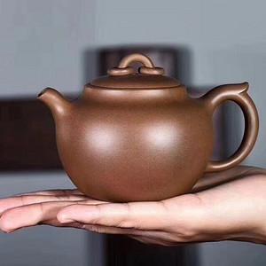 精品美壶,可爱至极 双圈 优质文革段泥