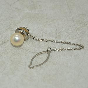 2.8克镶珍珠胸针