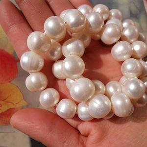 天然淡水珍珠项链