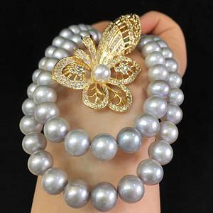 珍珠手链项链