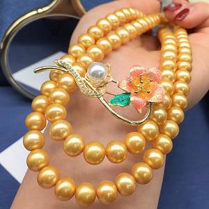 珍珠项链手链
