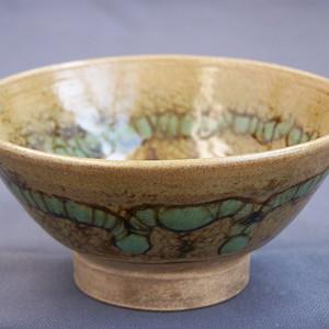 青釉窑变釉瓷器